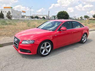 Audi A4 2008 - 170mil km. 140cv