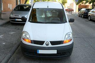 Renault kangoo 1.5 cdi 2006