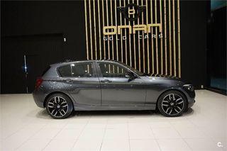 BMW 116D AUTOMATICO SPORT