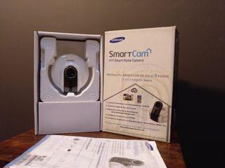 Samsung SmartCam Cámara de vigilancia bebés Wi-Fi