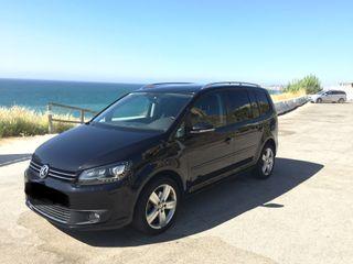 Volkswagen Touran Advance
