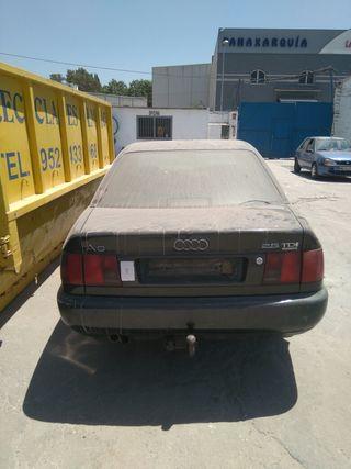 Audi A6 para despiece