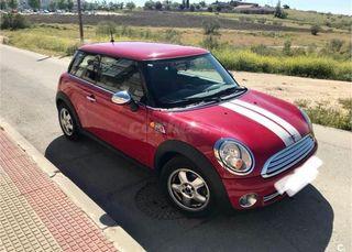 Mini one 75 CV 2009