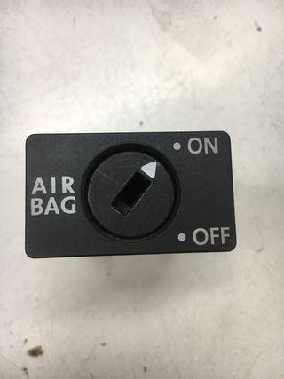 Interruptor airbag volskwagen