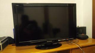 TELEVISOR FULL HD, PANASONIC 32 Pulgadas
