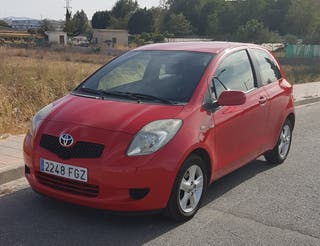 Toyota Yaris 2006 D4d Automatico