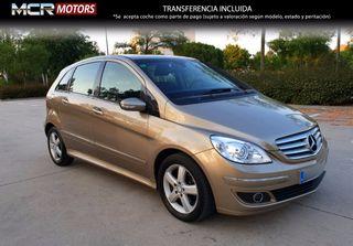 Mercedes-Benz ClaseB 200CDI 140cv