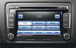 radio rcd510 volkswagen