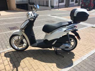 Moto piaggio liberty 125 ABS