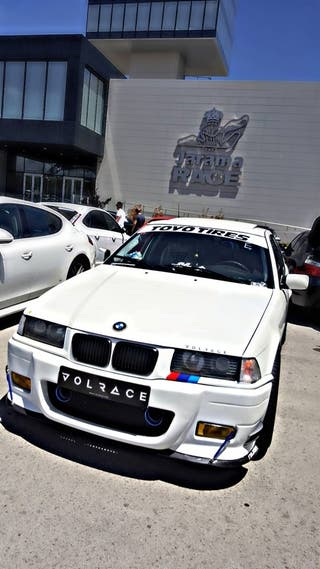 Bmw e36 Serie 3 1993