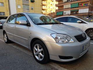 Toyota Corolla D4D Sol 116cv 5p