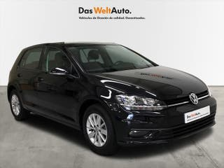 VOLKSWAGEN Golf 1.6TDI Business Edition 115