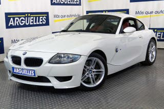 BMW Z4 Coupé M Coupé 343cv