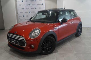 Mini Cooper D Manual 116cv Mod F56 EU 6