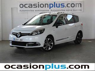 Renault Grand Scenic dCi 130 Bose Energy 7 Plazas 96 kW (130 CV)