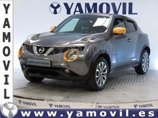 Nissan Juke 1.5 dCi SANDS Tekna Premium 81 kW (110 CV)