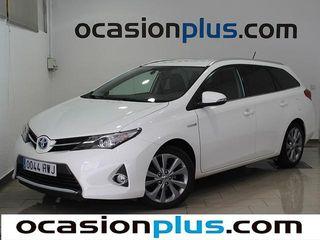 Toyota Auris 1.8 Hybrid Touring Sports Active 100 kW (136 CV)