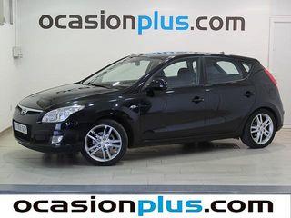Hyundai i30 1.6 CVVT Style Sport 93kW (126CV)