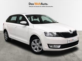 SKODA Spaceback 1.6TDI CR Ambition