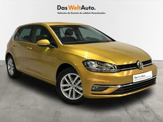 VOLKSWAGEN Golf 1.0 TSI Ready2GO 110