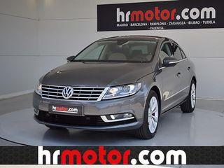 VOLKSWAGEN CC Volkswagen CC 2.0TDI BMT 150