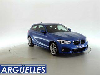BMW Serie 1 M Sport 150cv IMPECABLE