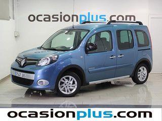 Renault Kangoo Combi dCi 110 Extrem M1-AF - S.E- Energy Euro6 81 kW (110 CV)