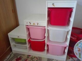 Mueble infantil
