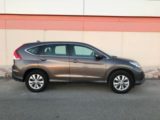 Honda CR-V 2013 2.2 diésel 150 cv