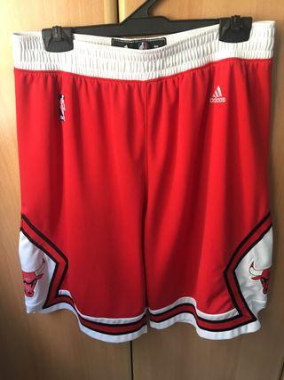 Pantalones Adidas basket