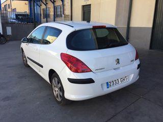 Peugeot 308 1.6 120CV