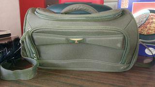 Neceser/pequeña maleta de viaje