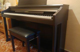 Piano digital Kawai CA18