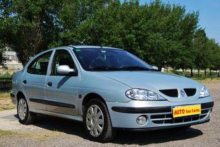 Renault Megane 1.6 Gasolina MUY CUIDADO!