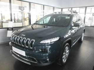 Jeep Cherokee 2.2 CRD 147kW Limited Auto 4x4 AD1