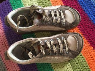 Zapatos Art 40