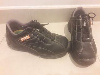 Zapatos de seguridad Sporty