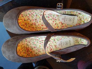 Zapatos niña numero 35
