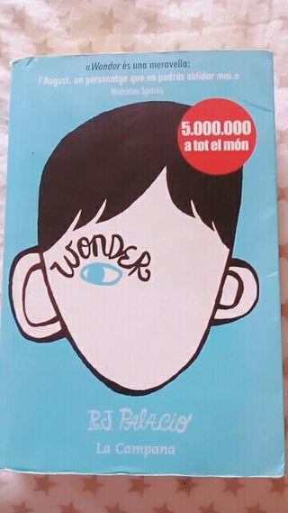 Wonder (en català)
