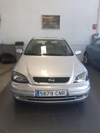 Opel Astra 1.7 CDTI 80 cv año 2004
