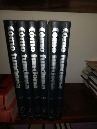 6 primeros tomo enciclopedia como funciona