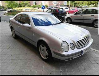 mercedes clk 320 elegance 218cv automatico