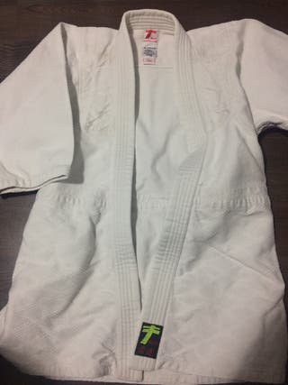 Kimono judo talla 140