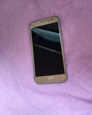 Movil Samsung galaxy j5