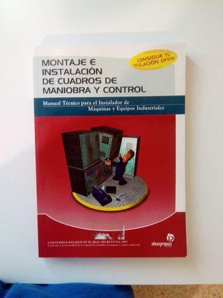 Libro de Instalación de CGMC