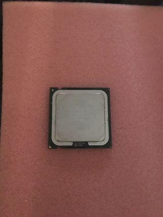 Procesador Intel Pentium D