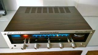 Marantz 2215B Amplificador Receiver Vintage