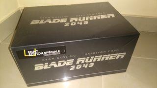 blade runner 2049 edicion coleccionista