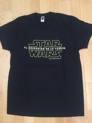 Camiseta STAR WARS, S