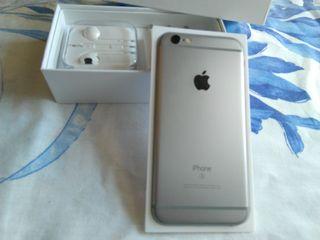 iPhone 6S 64Gb Libre Impoluto